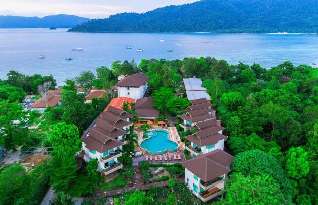 фотографии Sita Beach Resort & Spa изображение №4