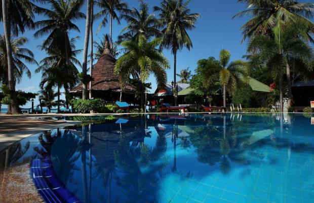 фото отеля Dewshore Resort изображение №1