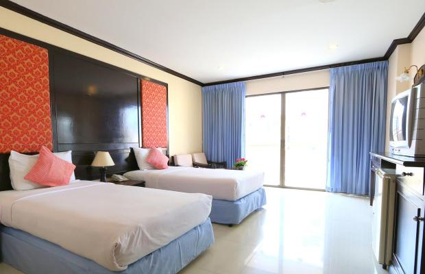 фотографии отеля Mike Beach Resort изображение №19