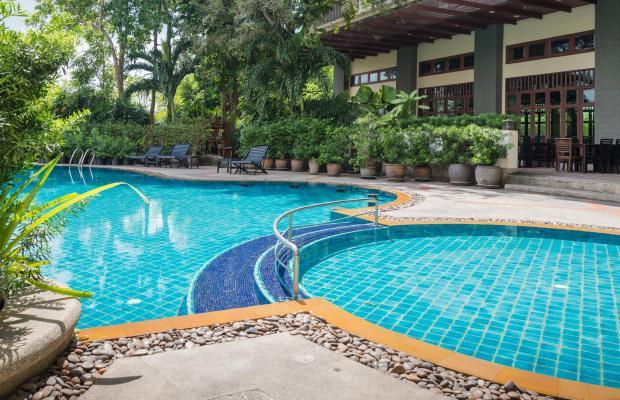 фото отеля Mike Garden Resort изображение №45