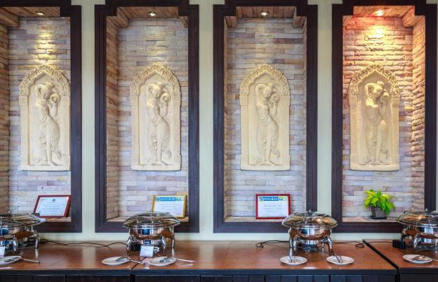 фото отеля Mike Garden Resort изображение №29