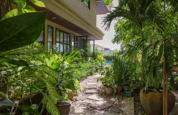 фото отеля Mike Garden Resort изображение №13