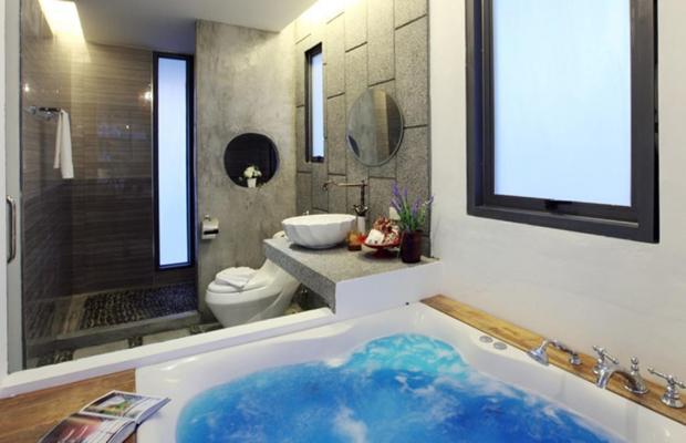 фотографии отеля Surintra Boutique Resort изображение №3