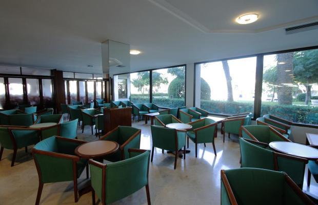 фото Club Hotel Aguamarina изображение №6