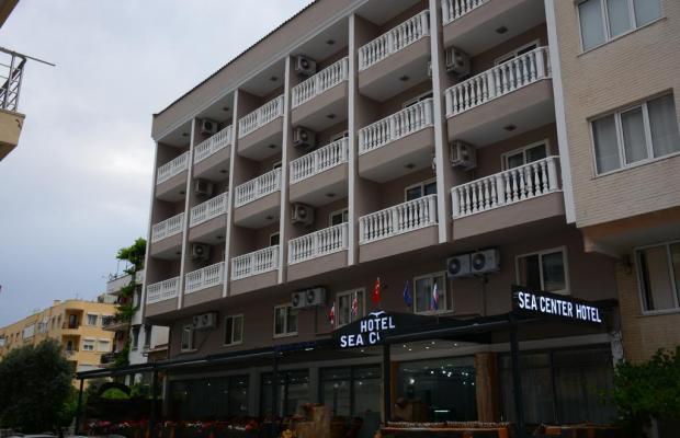 фото отеля Sea Center (ex. Sun Maris Central Hotel) изображение №13
