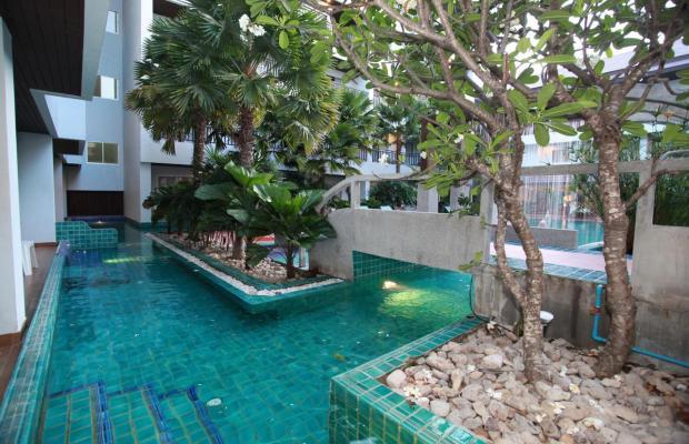 фотографии отеля Mind Resort изображение №7