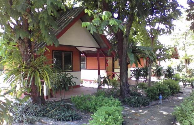 фотографии отеля Lanta Sunny House изображение №27