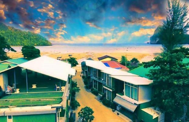 фотографии отеля The Beacha Club Hotel изображение №7