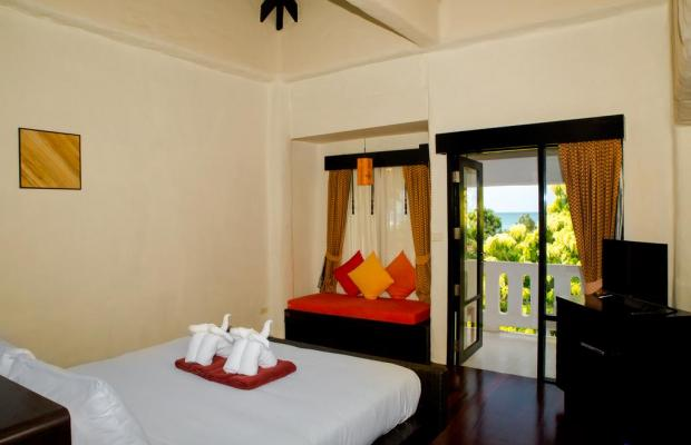 фотографии отеля Punnpreeda Beach Resort (ex. Punnpreeda Hip Resort Samui) изображение №11