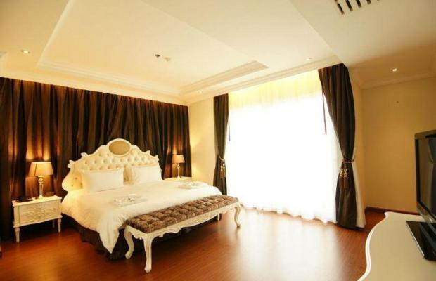 фотографии отеля Miracle Suite изображение №19