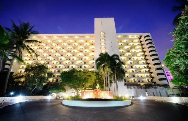 фотографии отеля The Imperial Pattaya Hotel (ex. Montien Pattaya) изображение №15