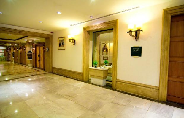 фото Hansa JB Hotel изображение №2