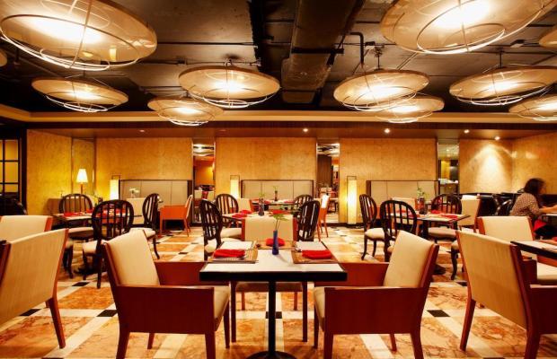 фото Centara Hotel Hat Yai (ex. Novotel Centara Hat Yai) изображение №18