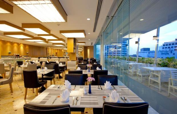 фотографии Centara Hotel Hat Yai (ex. Novotel Centara Hat Yai) изображение №16