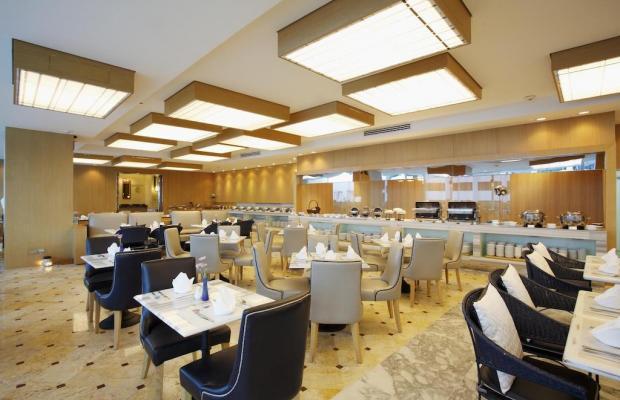 фотографии отеля Centara Hotel Hat Yai (ex. Novotel Centara Hat Yai) изображение №15