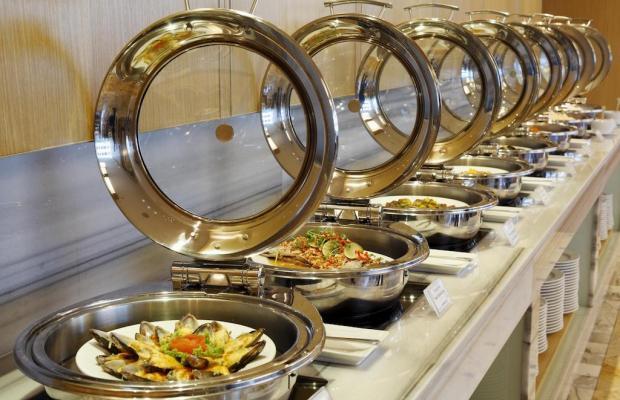 фото Centara Hotel Hat Yai (ex. Novotel Centara Hat Yai) изображение №14