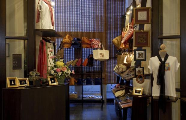 фотографии отеля Centara Hotel Hat Yai (ex. Novotel Centara Hat Yai) изображение №7