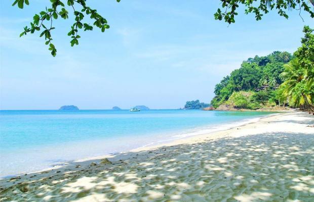 фото отеля Siam Beach Resort изображение №21