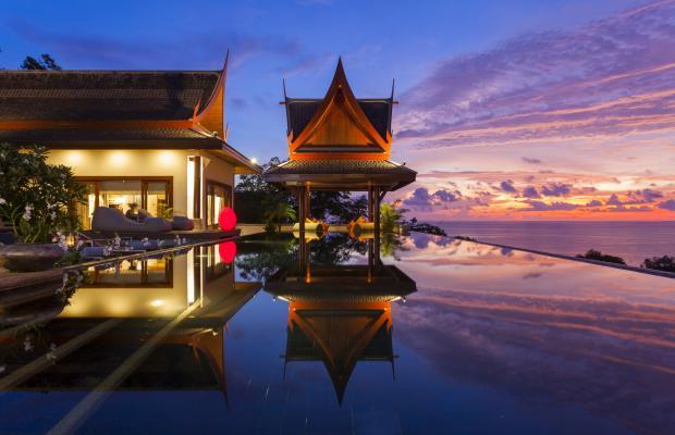 фотографии Baan Phu Prana Boutique Villa изображение №8
