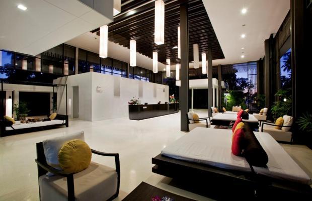 фотографии отеля The Chill Koh Chang, Resort & Spa изображение №31