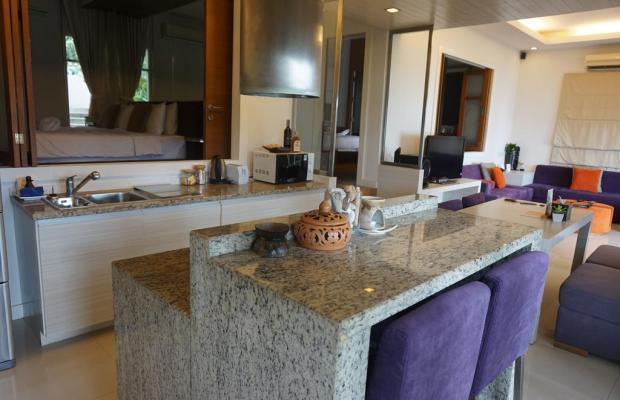 фотографии Punnpreeda Pool Villa Beachfront Hotel изображение №24