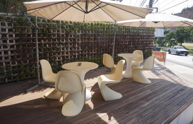 фотографии отеля Punnpreeda Pool Villa Beachfront Hotel изображение №15