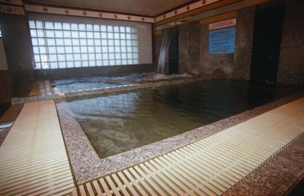 фото Ebina House Hotel изображение №14