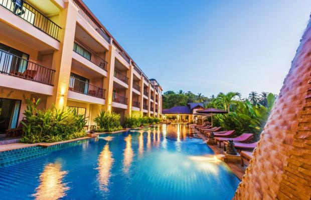 фото отеля The Windmill Phuket изображение №1