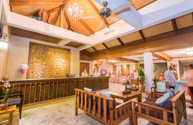 фотографии отеля The Windmill Phuket изображение №7