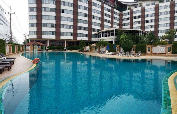 фото отеля Mountain Beach Hotel изображение №37