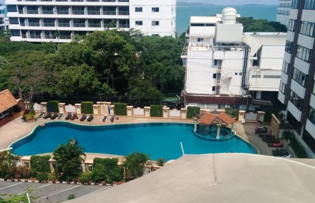 фото Mountain Beach Hotel изображение №26