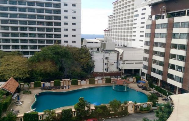 фотографии отеля Mountain Beach Hotel изображение №3