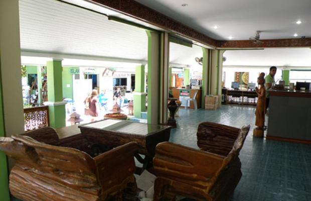 фотографии отеля Chaokoh Phi Phi Lodge изображение №23