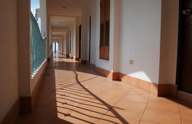 фото отеля Naklua Beach Resort изображение №21