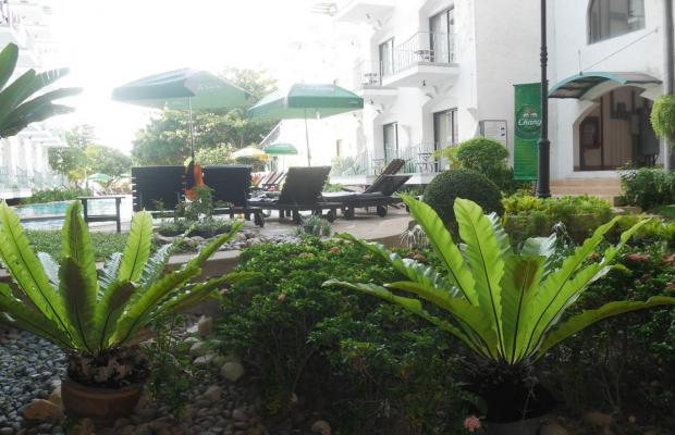 фотографии отеля Naklua Beach Resort изображение №19