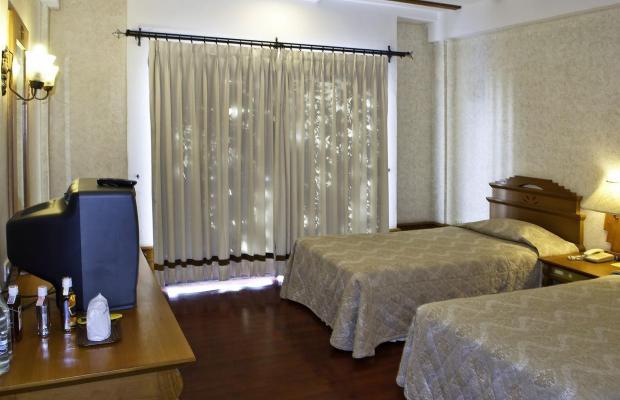 фото отеля Naklua Beach Resort изображение №5