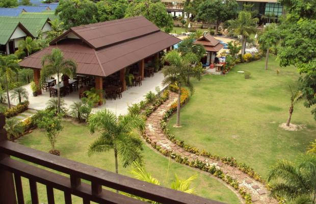 фотографии P.P. Andaman Legacy Resort изображение №28