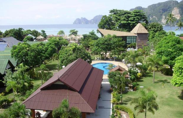 фото отеля P.P. Andaman Legacy Resort изображение №1
