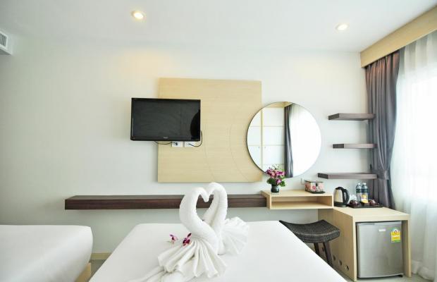 фото отеля The AIM Patong Hotel изображение №53