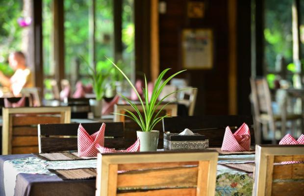 фотографии отеля The SPA Koh Chang Resort изображение №23