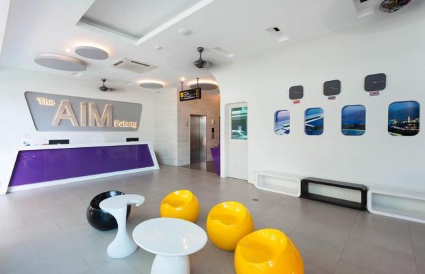 фото The AIM Patong Hotel изображение №38