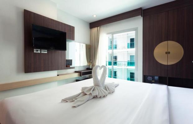 фото отеля The AIM Patong Hotel изображение №33