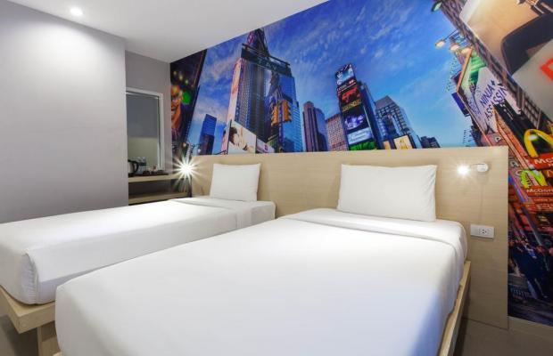 фотографии The AIM Patong Hotel изображение №32