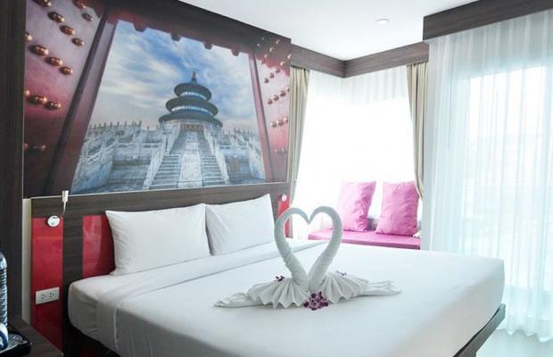 фотографии The AIM Patong Hotel изображение №16