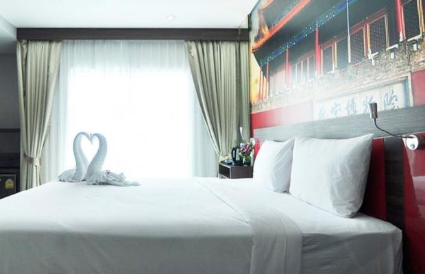 фотографии отеля The AIM Patong Hotel изображение №7
