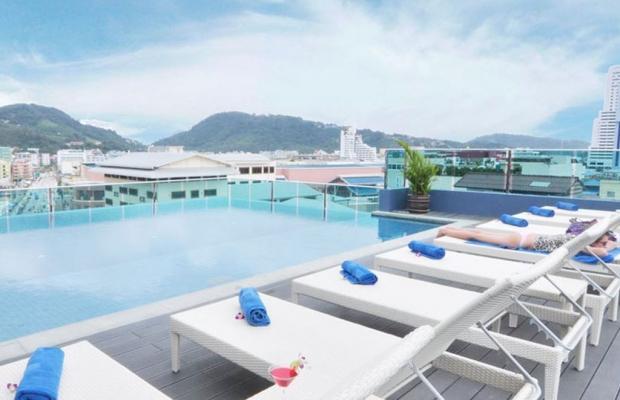фото The AIM Patong Hotel изображение №2