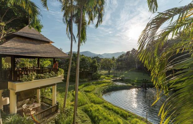фотографии Four Seasons Resort Chiang Mai изображение №4