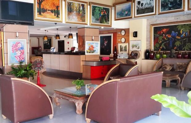 фотографии Naris Art Hotel изображение №24