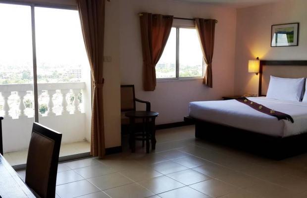 фотографии Naris Art Hotel изображение №12