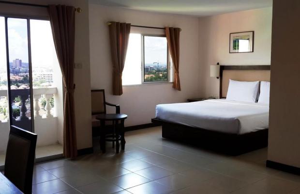 фото отеля Naris Art Hotel изображение №5